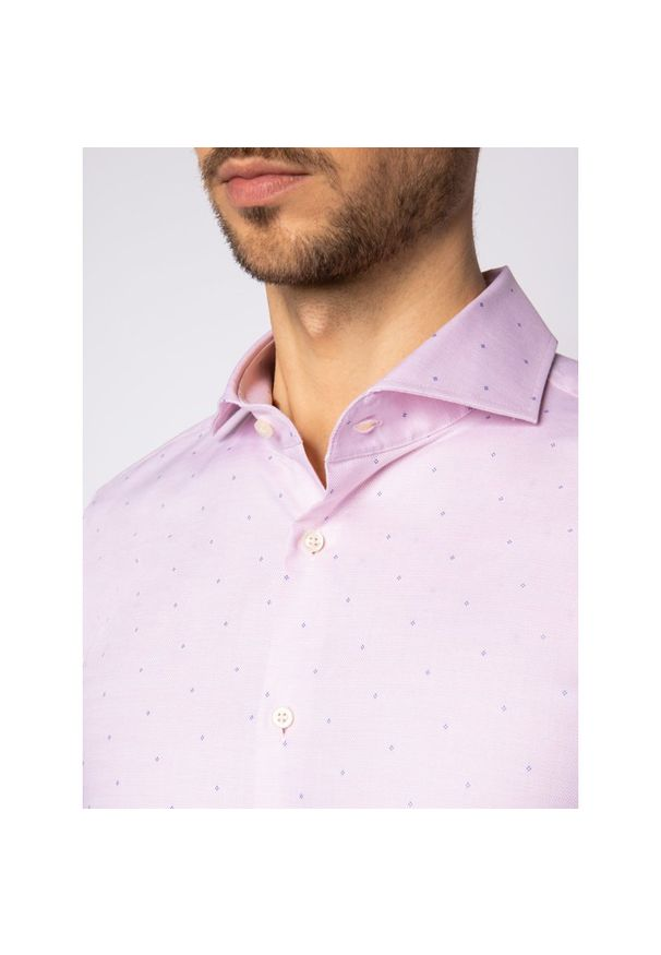 Różowa koszula JOOP!