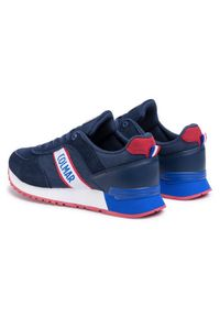 Colmar Sneakersy Travis Runner 032 Granatowy. Kolor: niebieski #5