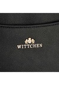 Czarna listonoszka Wittchen elegancka