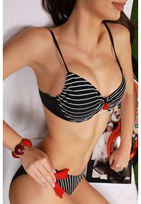 Wielokolorowy strój kąpielowy dwuczęściowy IVET
