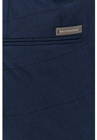 Baldessarini - Spodnie. Kolor: niebieski