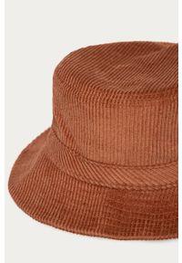 Brązowy kapelusz Brixton