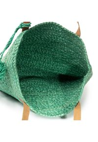 Zielona torebka klasyczna Desigual klasyczna