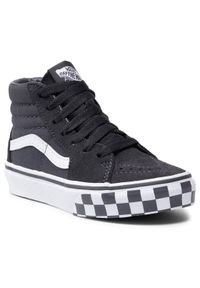 Vans Sneakersy Sk8-Hi VN0A4BUW34A1 Czarny. Kolor: czarny. Model: Vans SK8
