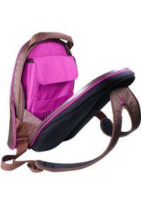 """Plecak be.ez Be.ez Le Bag - Plecak Macbook 13"""" / Notebook 13"""" (brązowy). Kolor: brązowy"""