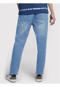 Niebieskie jeansy Vistula