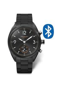Kronaby Vodotěsné Connected watch Apex A1000-3115. Styl: retro