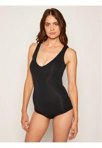 Czarna bluzka body MAX&Co.