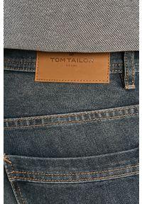Niebieskie jeansy Tom Tailor Denim
