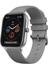 AMAZFIT - Smartwatch Amazfit Zepp E Square Szary (W1958OV5N). Rodzaj zegarka: smartwatch. Kolor: szary
