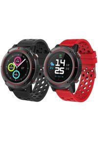 Zegarek iGET smartwatch, sportowy