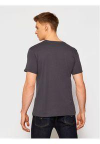 Alpha Industries T-Shirt Basic 100501 Szary Regular Fit. Kolor: szary #5