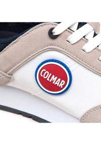 Colmar Sneakersy Travis Colors 001 Beżowy. Kolor: beżowy