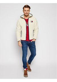 Beżowa bluza Tommy Jeans