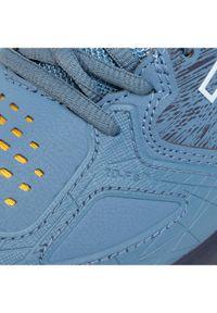 Niebieskie buty sportowe Wilson