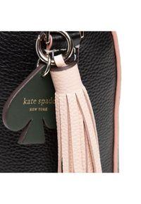 Kate Spade Torebka Medium Shoulder PXR00248 Czarny. Kolor: czarny
