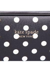 Kate Spade Torebka Medium Camera PXR00255 Czarny. Kolor: czarny