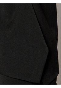 Czarna bluzka Victoria Victoria Beckham