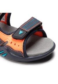 CMP Sandały Alphard Hiking Sandal 39Q9614 Granatowy. Kolor: niebieski