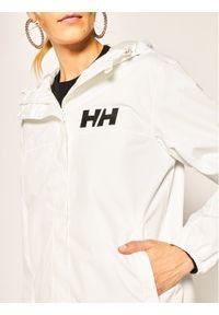 Biała kurtka przejściowa Helly Hansen