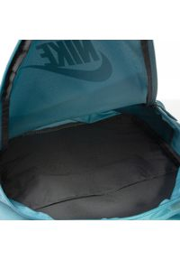 Nike - Plecak NIKE - BA5879-424 Niebieski. Kolor: niebieski. Materiał: materiał