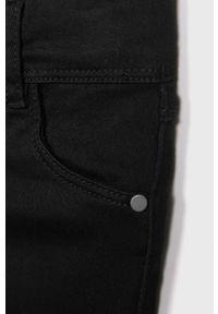 Czarne spodnie Name it