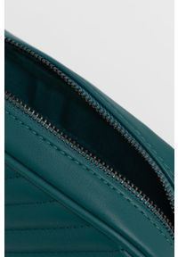 United Colors of Benetton - Torebka. Kolor: turkusowy