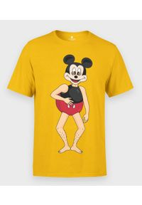 T-shirt MegaKoszulki z motywem z bajki #1