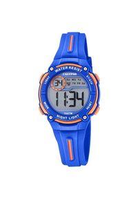 Calypso K6068/3. Rodzaj zegarka: cyfrowe. Styl: elegancki