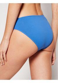 Niebieskie dół bikini Seafolly