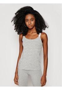 Emporio Armani Underwear Top 164319 1P219 06648 Szary Regular Fit. Kolor: szary