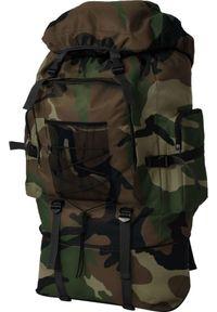 Plecak turystyczny vidaXL XXL 100 l (91095)