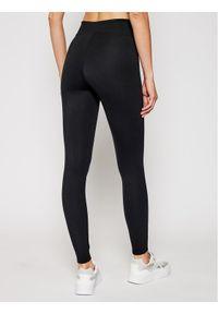 Czarne legginsy Spanx