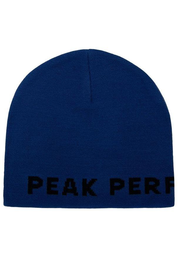 Nakrycie głowy Peak Performance