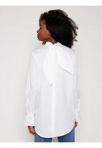 Biała bluzka Victoria Victoria Beckham