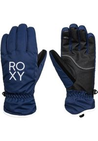 Roxy - ROXY Rękawice damskie FRESHFIELD Medieval Blue
