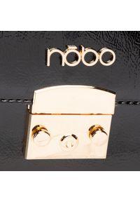 Czarna nerka Nobo