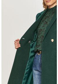 Płaszcz Vero Moda klasyczny, bez kaptura, na co dzień