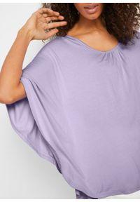 """Shirt """"nietoperz"""" bonprix Shirt """"nietoperz"""" fioł.bez. Kolor: fioletowy #4"""