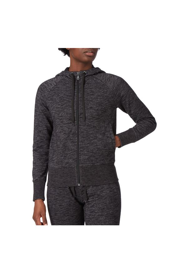 Bluza damska Energetics Undelse 409224. Materiał: włókno, syntetyk, poliester, materiał, bawełna. Sezon: lato. Sport: fitness