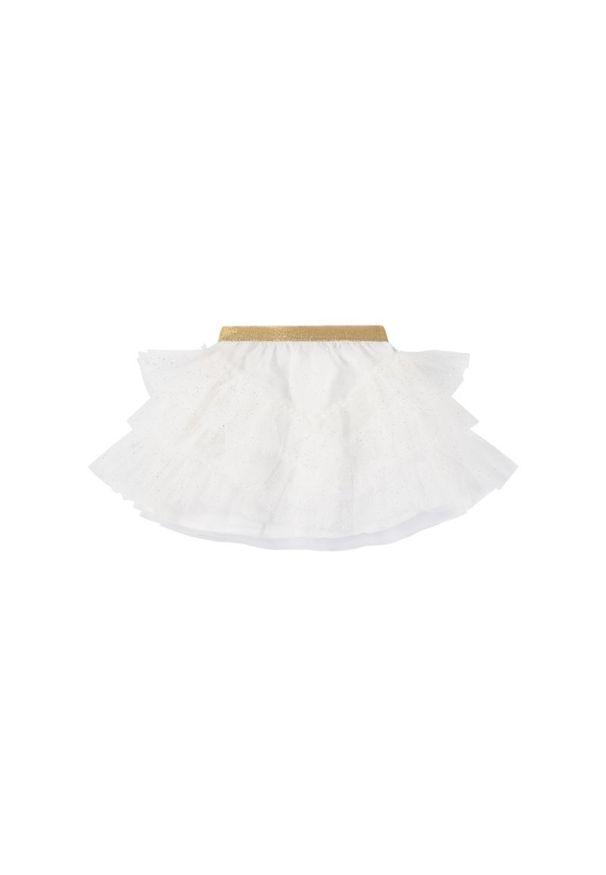 Biała spódniczka Billieblush