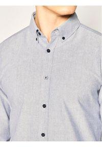 Strellson Koszula Core 30020175 Szary Regular Fit. Kolor: szary