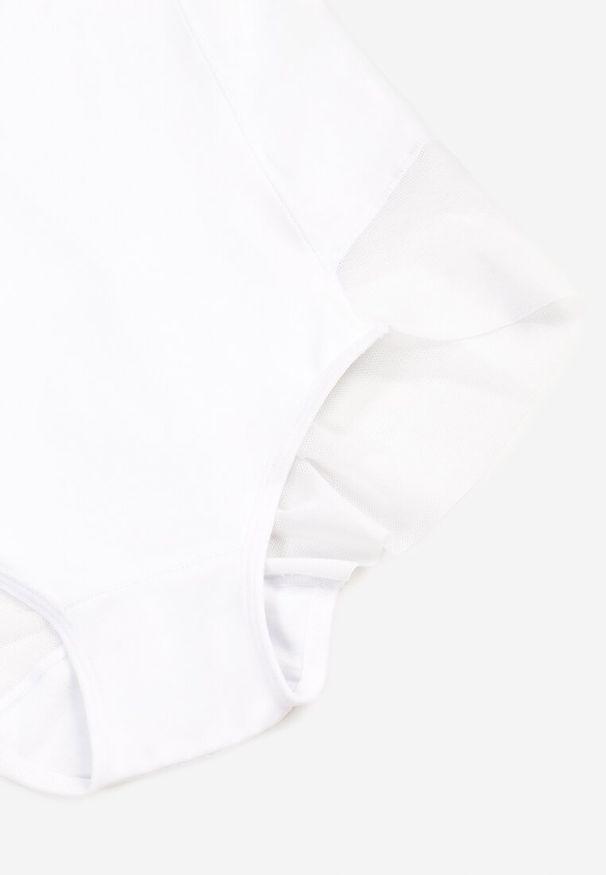 Białe majtki Born2be