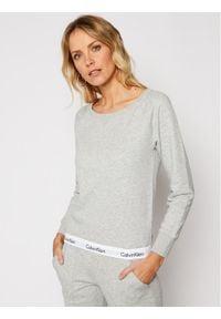 Calvin Klein Underwear Bluza Modern 000QS5718E Szary Regular Fit. Kolor: szary