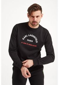 Karl Lagerfeld - BLUZA KARL LAGERFELD