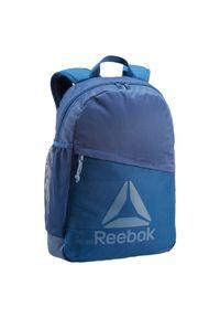 Plecak Reebok Act Found CZ9870. Materiał: materiał. Styl: sportowy, casual