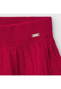 Czerwona spódniczka Mayoral #3