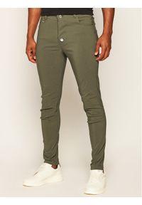 Zielone spodnie Rage Age
