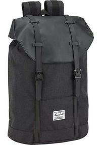 Plecak Blackfit8 Plecak na Laptopa BlackFit8 15,6'' Czarny. Kolor: czarny