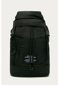 Czarny plecak Diesel